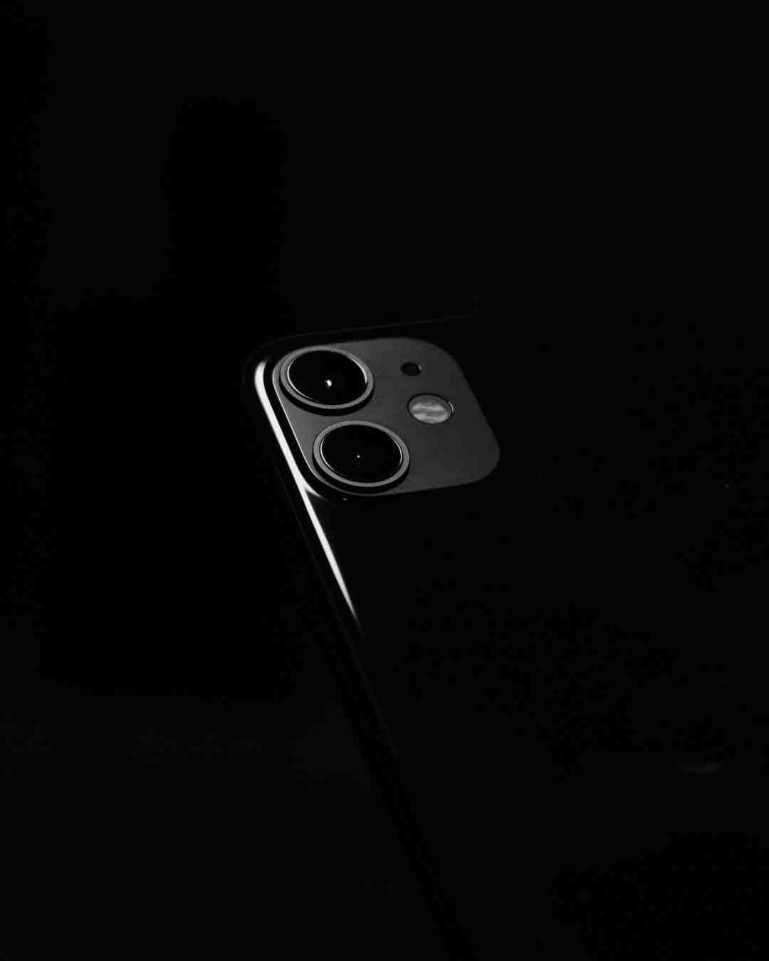 Comment éteindre iPhone 11 de force ?