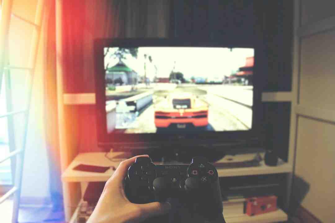 Comment redémarrer ou réinitialiser une PS3