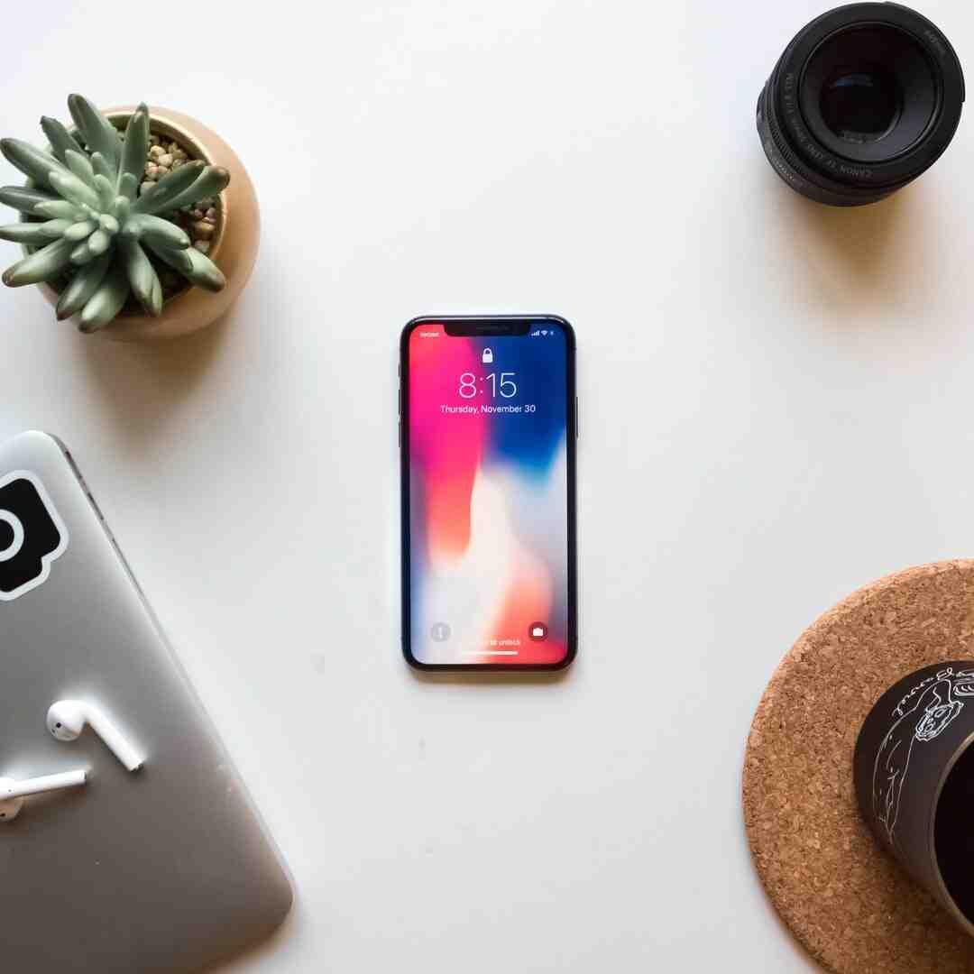 Comment réinitialiser un iphone
