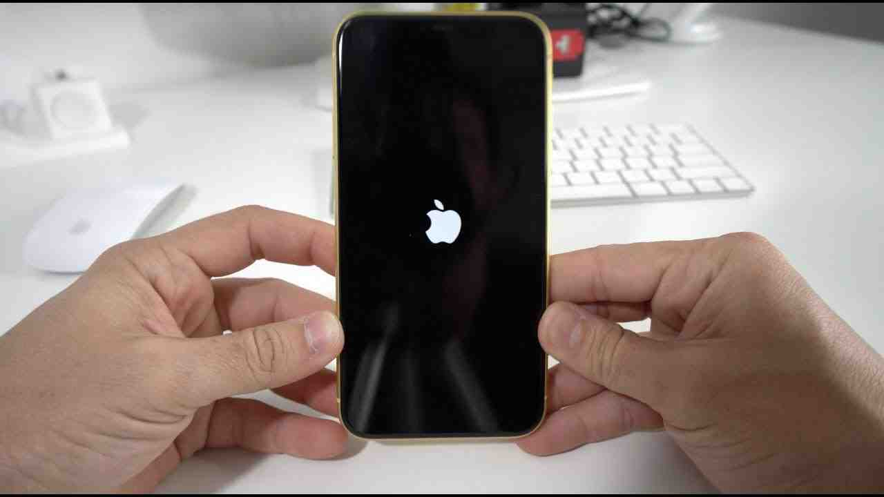 Pourquoi l ecran de mon téléphone reste noir ?