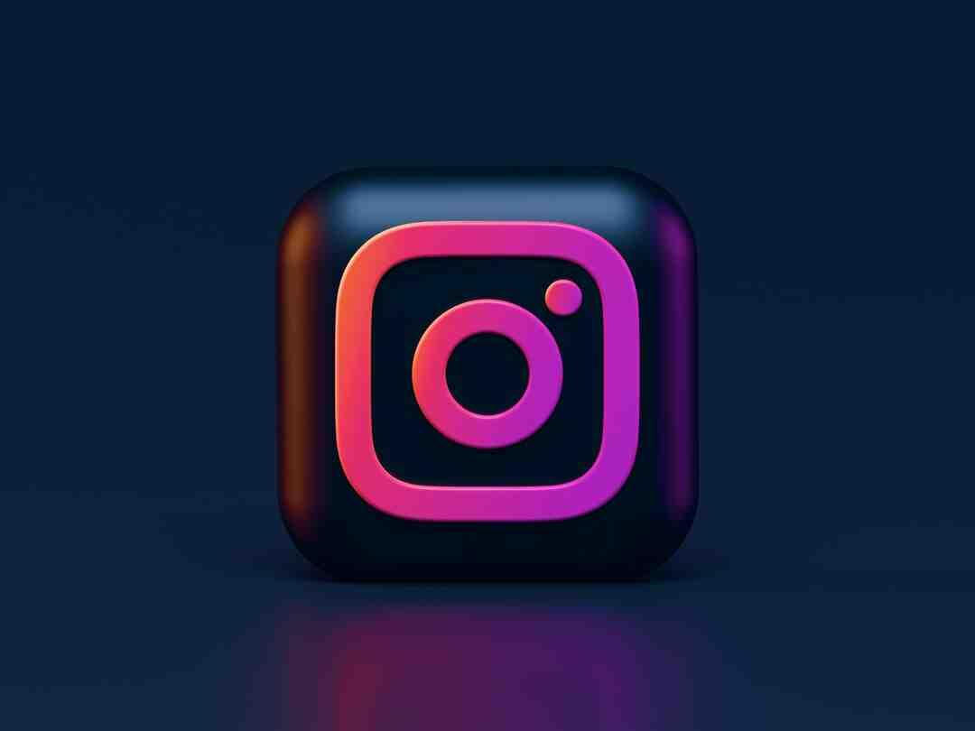 Comment modifier le logo Instagram ?