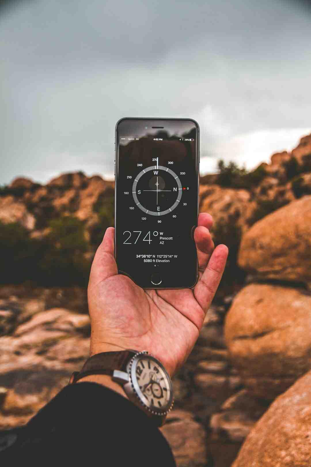 Comment retrouver votre iPhone perdu