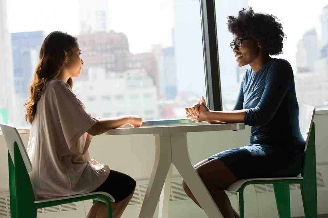 Comment se détendre avant un entretien d'embauche