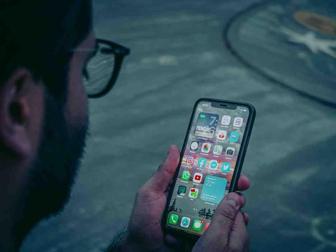 Comment supprimer un numéro de téléphone utilisé comme identifiant Apple sur un iPhone