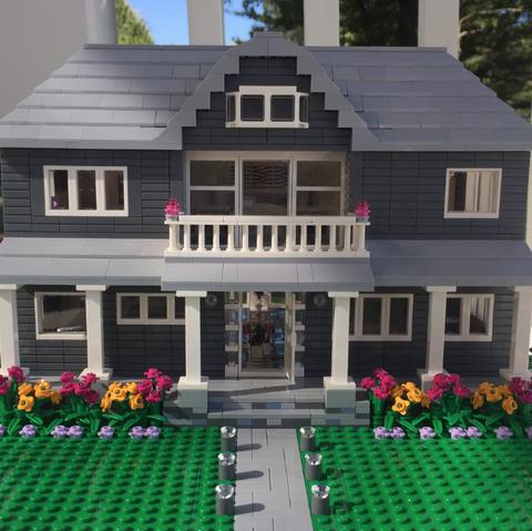 Comment fabriquer sa propre maison ?