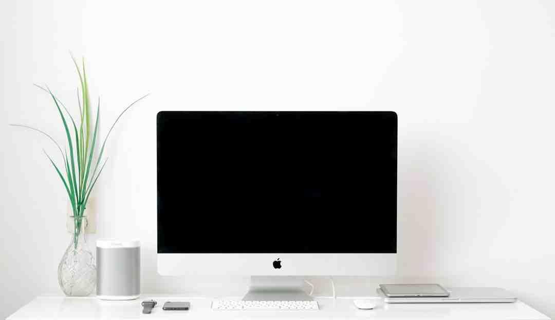 Comment réinitialiser un macbook air