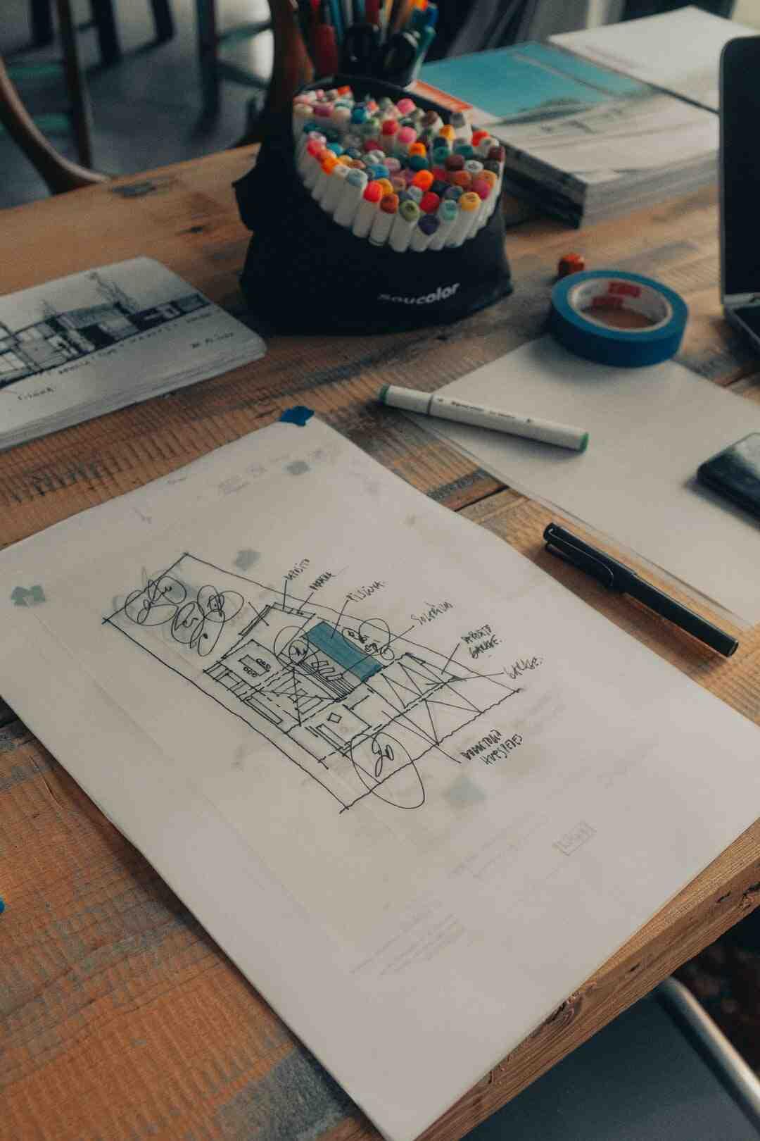 Comment rompre un contrat avec un architecte ?