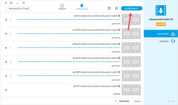 Comment telecharger sur Dailymotion gratuitement ?