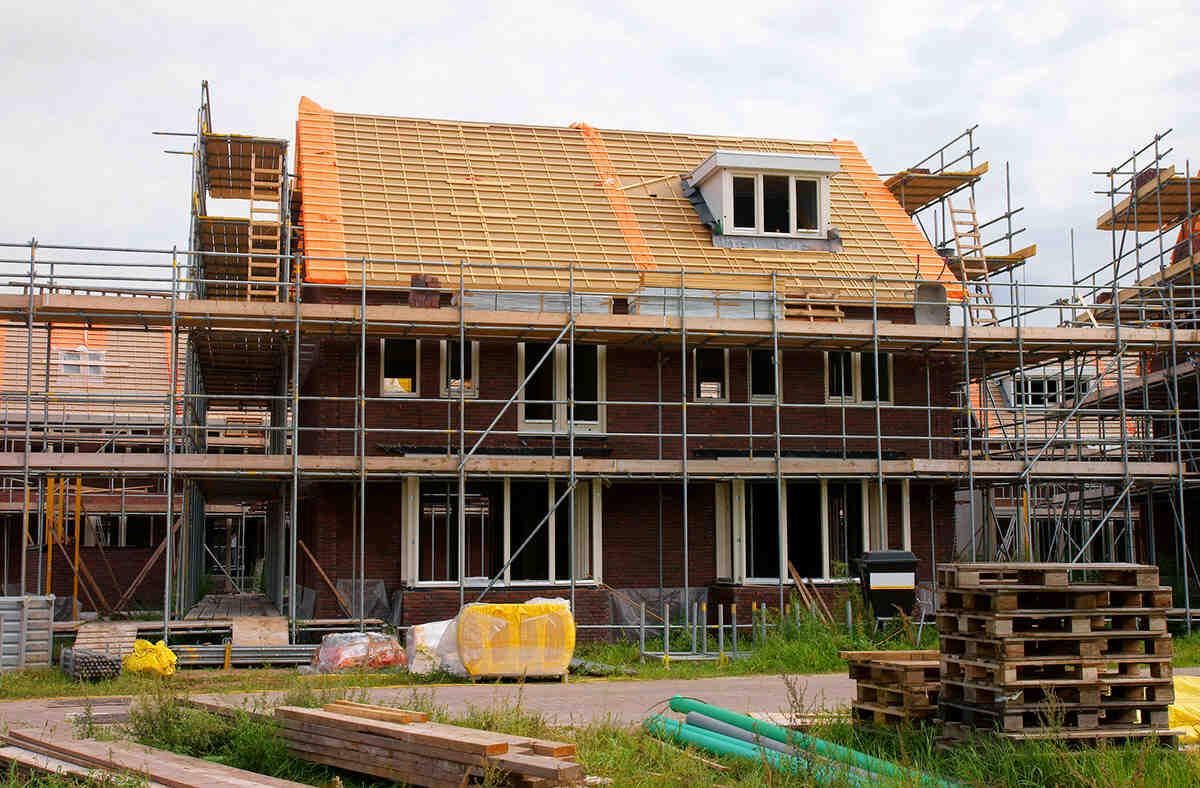 Quel budget pour une maison de 150m2 ?