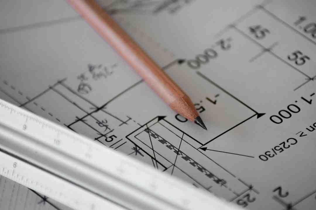 Quel niveau pour École d'architecture ?