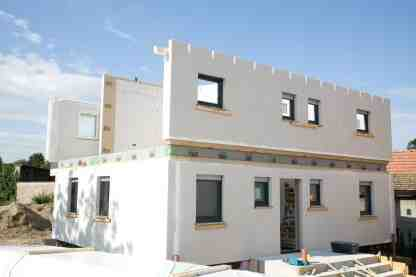Quel prix pour une maison de 100m2 ?