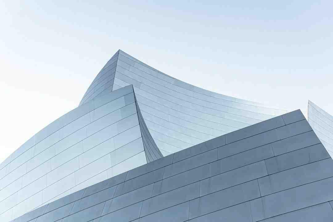 Qu'est-ce qu'un agréé en architecture ?