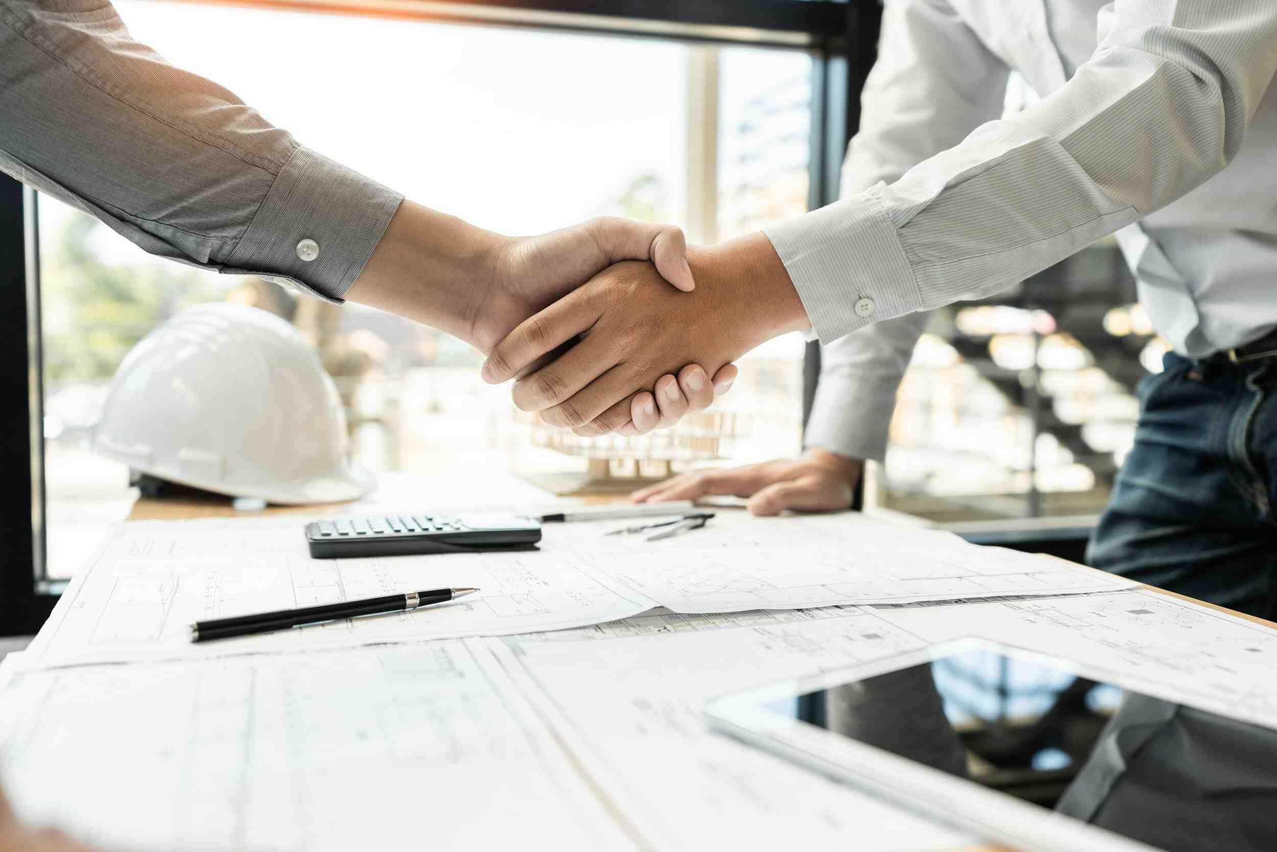 Qu'est-ce qu'un cabinet d'architecte ?